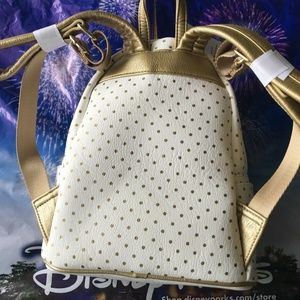Disney Bags - Disney Parks Loungefly It's A Small World Clock